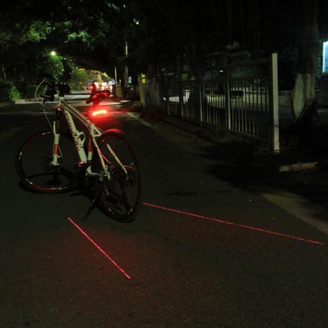 16fc7d31a21 Meilan X5 Remote Control Signal / Rear / Laser Light Safety Bicycle /  Scooter Tail Light ( 6 Months warranty), Bicycles & PMDs, Parts &  Accessories on ...