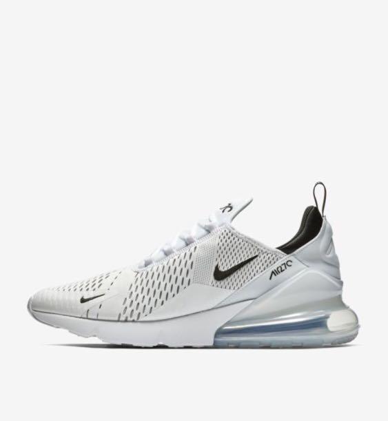 70da5c766559f Nike airmax 270, Men's Fashion, Footwear, Sneakers on Carousell