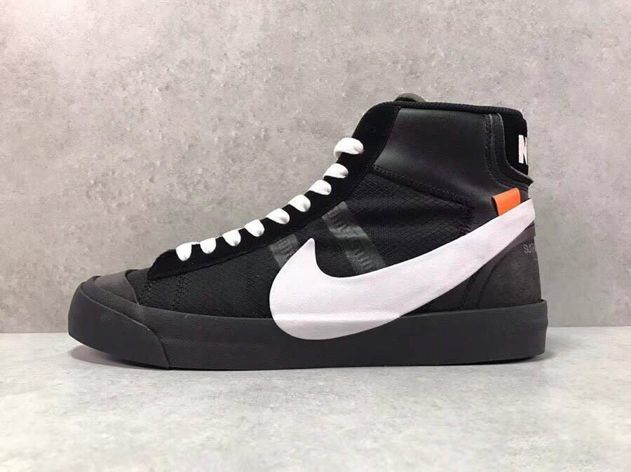 b2294c721ab4 Nike Blazer Mid Off-White
