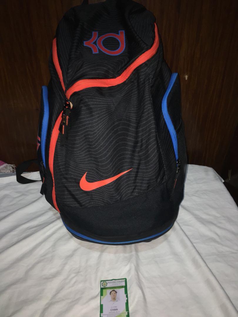 fb558563e361 Nike KD max air backpack