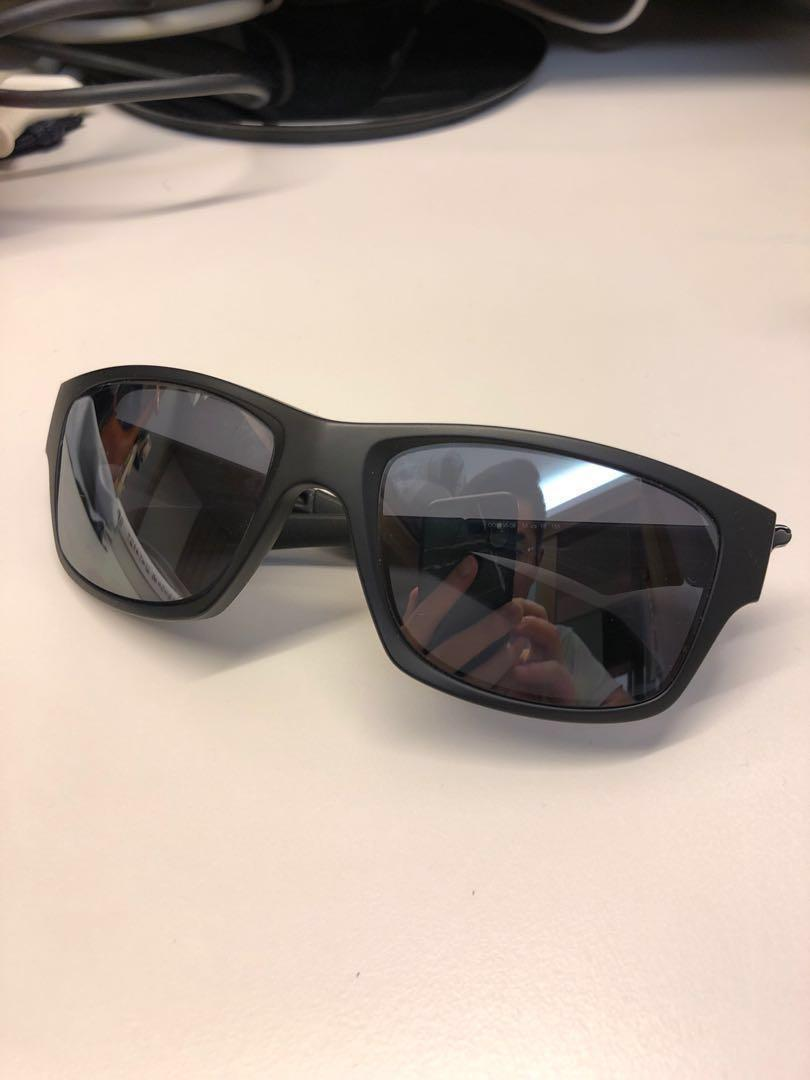 Oakley Jupiter sunglasses 二手