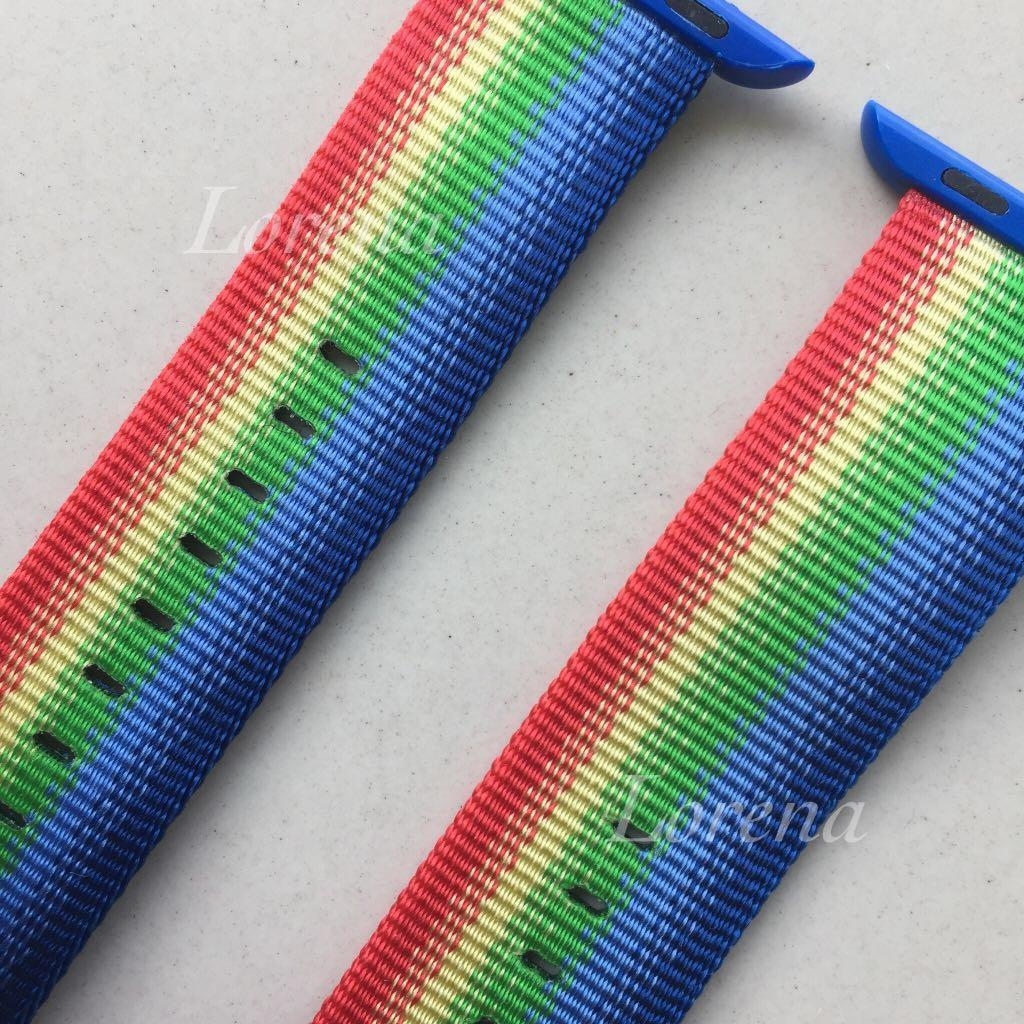 🌈Replacement Strap for Apple Watch 🌈