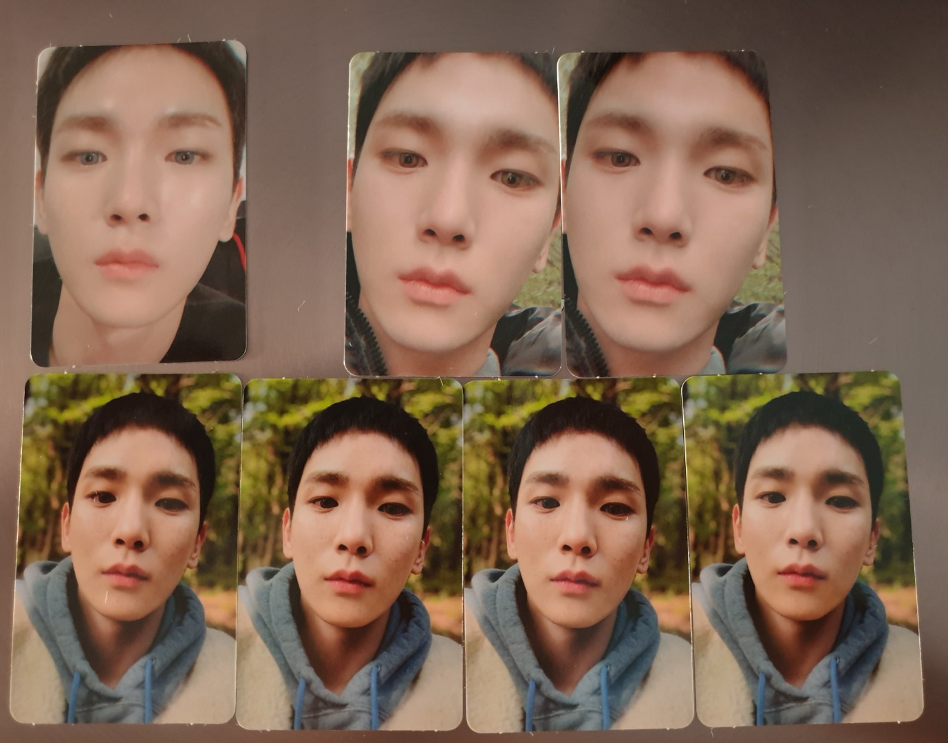 SHINee Key FACE album