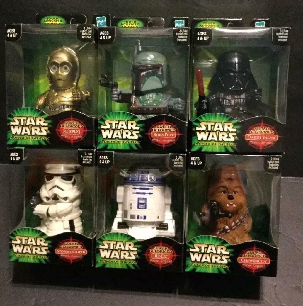 Film, TV & Videospiele Imperial Patrol Trooper 30cm Ultimate Figur Hasbro