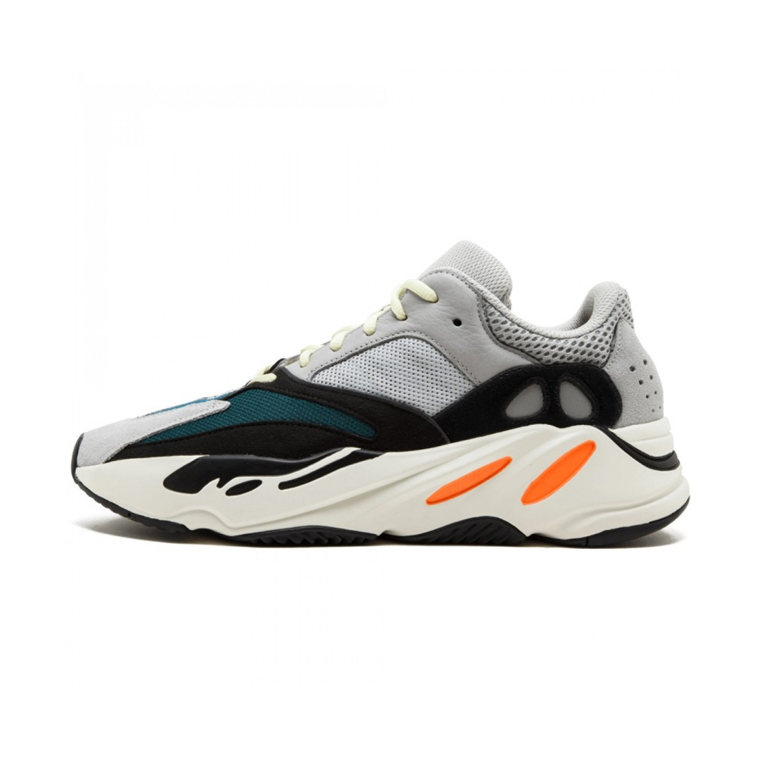8677270d34b12 US 8 Adidas Yeezy 700 Wave Runner OG