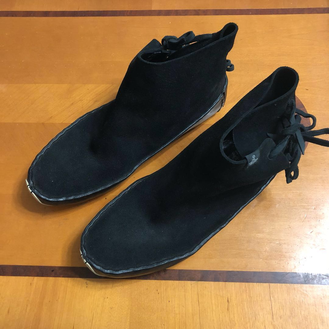 0775492b33f82 VISVIM x BLACK SENSE Gila Moc (US10) BLACK FRIDAY SALE