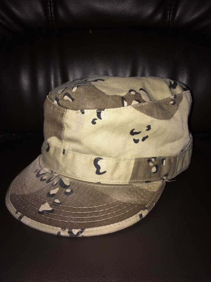 9f2bd3db Vtg 90s Us Army Desert Storm Bucket Hat, Men's Fashion, Accessories, Caps &  Hats on Carousell
