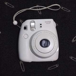 [Preloved] Instax Mini 8 White