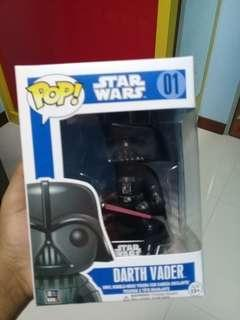 Star Wars Funko Pop Darth Vader