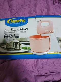 2.5L Power Pac Stand Mixer
