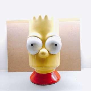 Simpsons 錢甖 儲錢