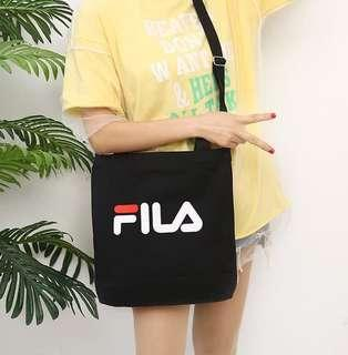FL Shoulder Sling Bag
