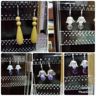 All $20 Earrings