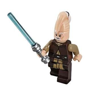 Lego Star Wars 75206 Ki-Adi-Mundi sw911