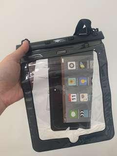 Ipad waterproof cover