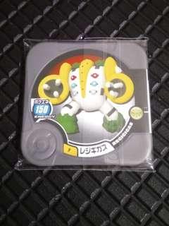 Pokemon tretta Special Class Regigigas