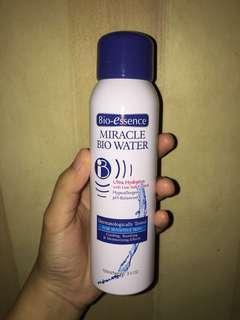 Miracle bio water