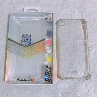 🚚 Achamber 艾強伯 iPhone 7/8 Plus 四角氣囊專利防摔保護殼 透明殼 手機殼