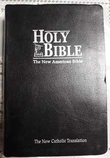 Holy Bible (Catholic)
