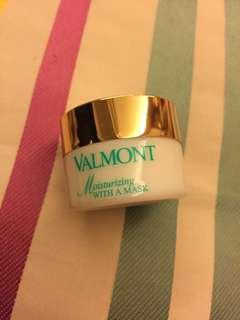 Valmont Moisturizing with a mask 15ml