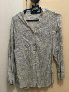THE EXECUTIVE, FOREVER21, PADINI & ELEMENTS Women's Blouse Limited Stock #cny888