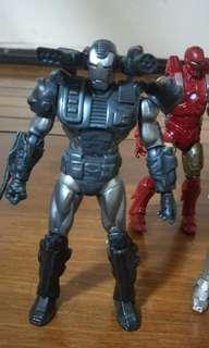 IRON MAN Mark II War Machine