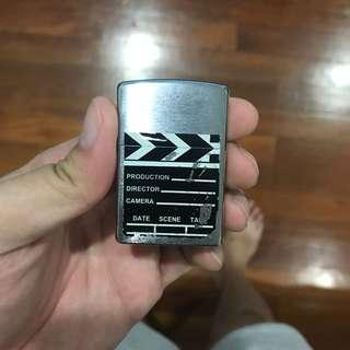 Zippo cinema lighter