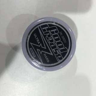 Cool grease pomade water based