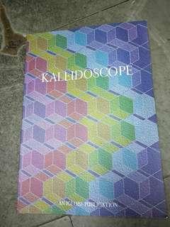 Kaleidoscope VJC General paper essay