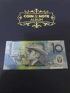 澳幣10元