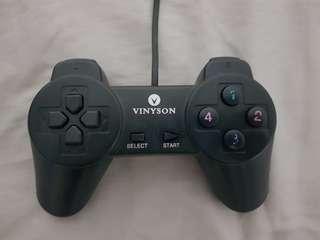 Vinyson USB Controller