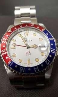 Looking for Squale Pan Am GMT