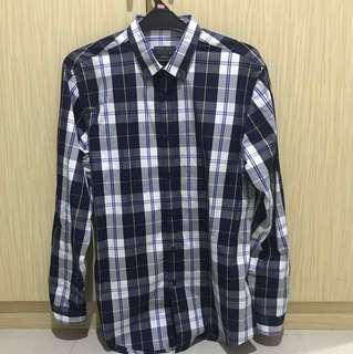 Brand New Original Zara men shirt