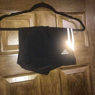 Adidas Running/Soccer Shorts