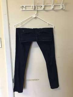 Rag and Bone Denim Skinny Jeans