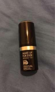 Makeup forever foundation stick