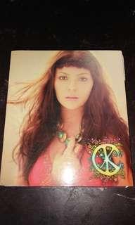 OPM CD KC Concepcion (planner album)