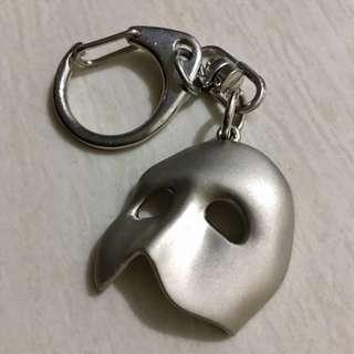 PHANTOM of the OPERA Memorabilia Keychain