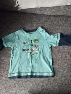 Kids clothes assorted prices