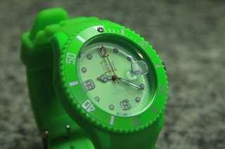 Genuine ICE Watch (Neon Green)