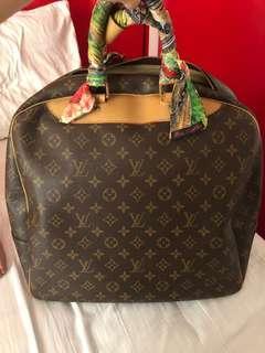💯%Original Handcarry LV Bag