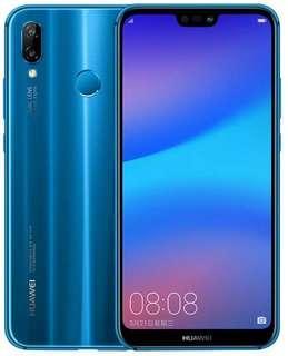 Huawei P20 Lite Brand New