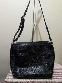 Cotton On Black Sling Bag