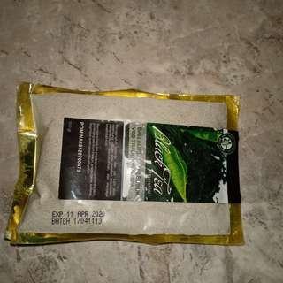 masker bali black tea