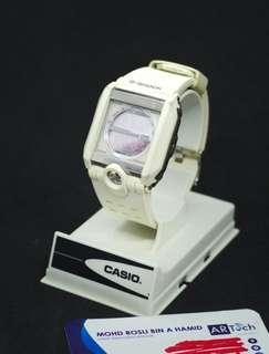 Original G-shock G-8100 Rare Deadstock watch