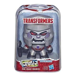[Brand New] Transformers Mighty Muggs - Megatron #2