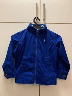 Ralph Lauren Hooded Jacket Boys