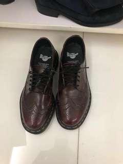 DR Martens 99新,100 real 3989