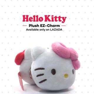 Hello Kitty Ez-Link Plush