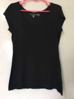 Sale!!! Preloved H&M Organic Cotton T-Shirt For Her